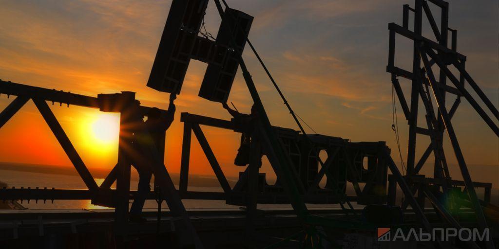 Роснефть выбирает Альпром