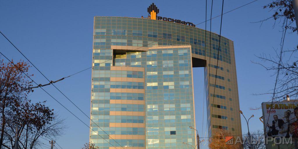 Крышная рекламная конструкция в Самаре