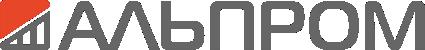 Альпром Retina Logo